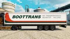Pele BootTrans para reboques para Euro Truck Simulator 2