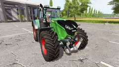 Fendt 1050 Vario sport para Farming Simulator 2017