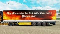 Tuwas pele para reboques para Euro Truck Simulator 2