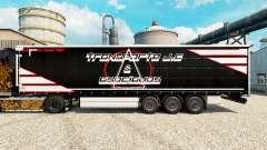 Pele Transporte J. C & Asociados para reboques para Euro Truck Simulator 2
