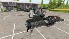 HOLMER Terra Felis 2 special edition v1.1 para Farming Simulator 2017