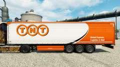 TNT pele para reboques para Euro Truck Simulator 2