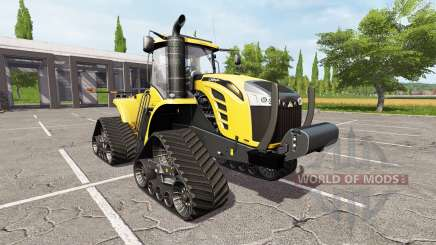 Challenger MT975E caterpillar para Farming Simulator 2017