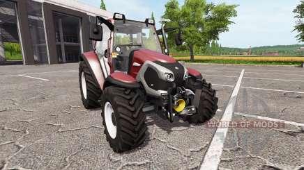 Lindner Lintrac 90 v1.2 para Farming Simulator 2017