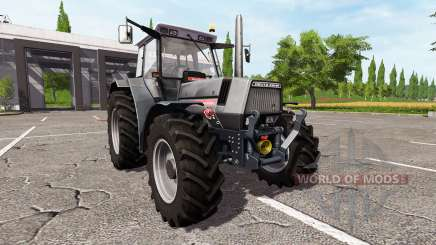 Deutz-Fahr AgroStar 6.61 v2.0 para Farming Simulator 2017