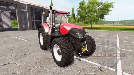 Case IH Optum 270 CVX para Farming Simulator 2017