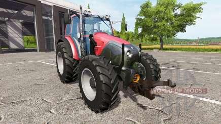 Linder Geotrac 64 para Farming Simulator 2017
