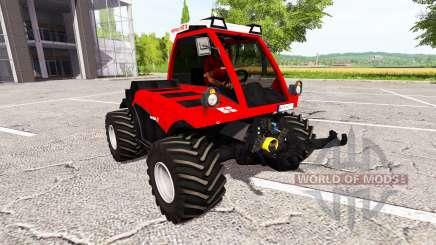 Reform Metrac H7 X 3B para Farming Simulator 2017
