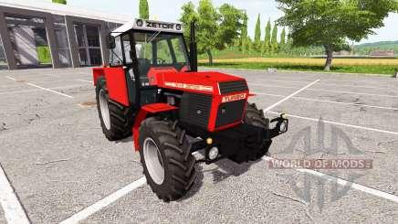Zetor 16145 para Farming Simulator 2017