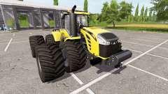 Challenger MT965E v1.2 para Farming Simulator 2017