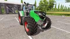 Fendt 1050 Vario v1.3 para Farming Simulator 2017