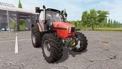 Same Fortis 140 para Farming Simulator 2017