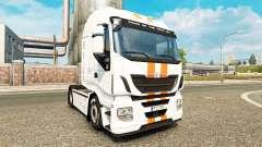 Iveco Nord pele para Iveco unidade de tracionamento para Euro Truck Simulator 2