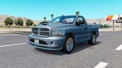 Avançada de tráfego v1.5.2 para American Truck Simulator