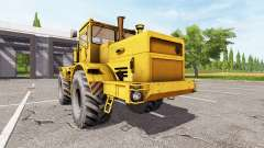 Kirovets K-700A v3.0 para Farming Simulator 2017