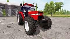Case IH Maxxum 5130 Plus para Farming Simulator 2017