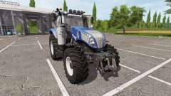 New Holland T8.380 para Farming Simulator 2017