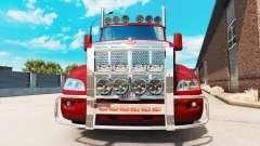 Luzes para American Truck Simulator