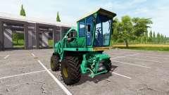 Não-680M para Farming Simulator 2017