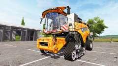 New Holland CR10.90 v2.0 para Farming Simulator 2017