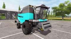 Fendt 6275L v2.2 para Farming Simulator 2017