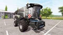New Holland CR10.90 chassis choice v1.1 para Farming Simulator 2017