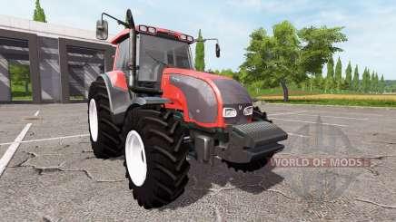 Valtra T140 para Farming Simulator 2017