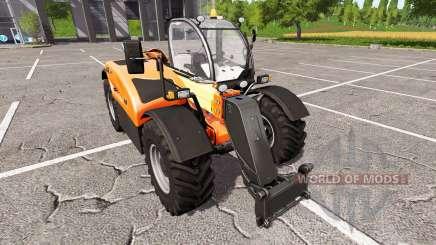 JLG 4017PS para Farming Simulator 2017