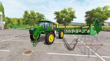 John Deere R4050 v1.1 para Farming Simulator 2017