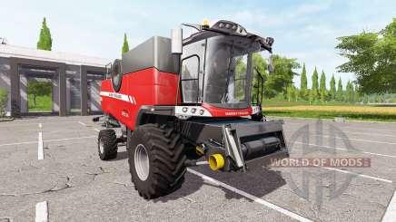 Massey Ferguson MF Delta 9380 v1.1.0.1 para Farming Simulator 2017