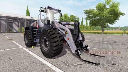 Lizard 520 para Farming Simulator 2017