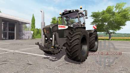 CLAAS Xerion 3800 black para Farming Simulator 2017