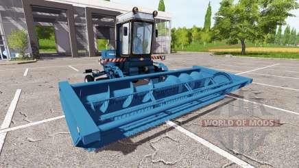 Fortschritt E 302 para Farming Simulator 2017