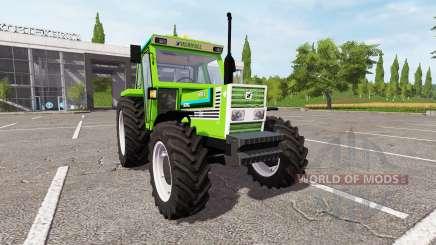 Agrifull 100S para Farming Simulator 2017