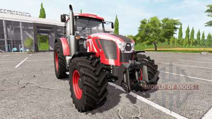Zetor Crystal 160 para Farming Simulator 2017