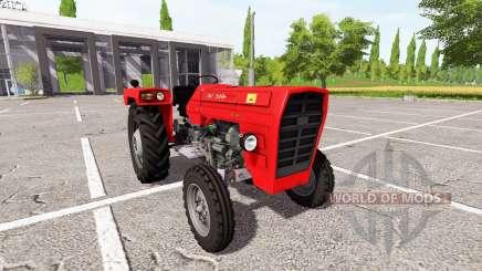 IMT 540 DeLuxe para Farming Simulator 2017