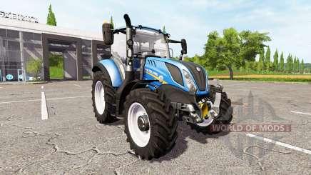 New Holland T5.100 para Farming Simulator 2017