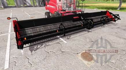 Case IH 2140 Draper Header para Farming Simulator 2017