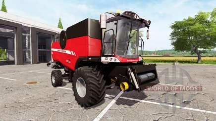 Massey Ferguson MF Delta 9380 para Farming Simulator 2017