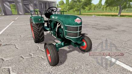 Kramer KL 200 para Farming Simulator 2017