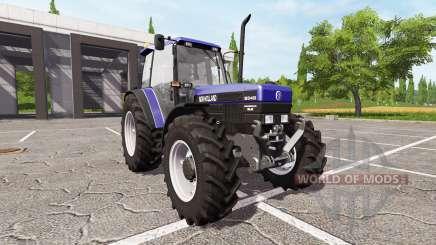 New Holland 8340 para Farming Simulator 2017