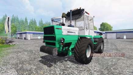 HTZ T-150 v1.1 para Farming Simulator 2015