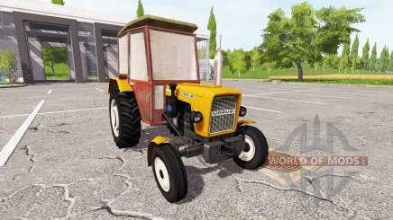 URSUS C-330 v2.0 para Farming Simulator 2017