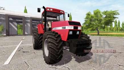 Case IH Magnum 7250 para Farming Simulator 2017