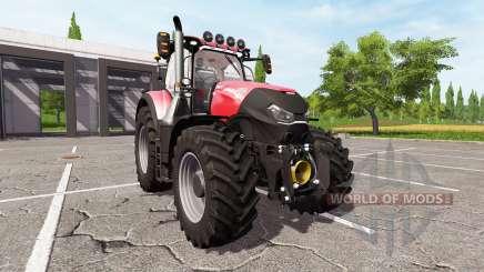 Case IH Optum 270 CVX v1.1 para Farming Simulator 2017