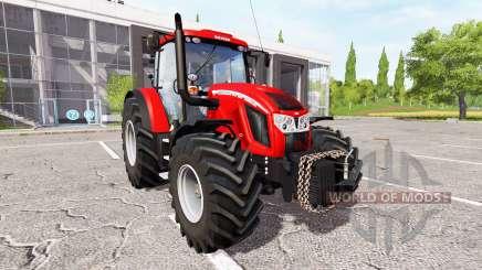 Zetor Forterra 150 HD para Farming Simulator 2017