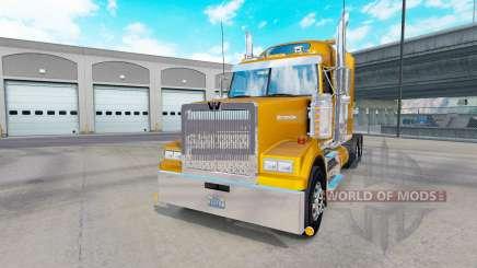 Wester Star 4900FA para American Truck Simulator