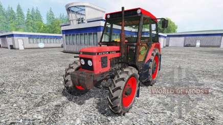 Zetor 5245 para Farming Simulator 2015