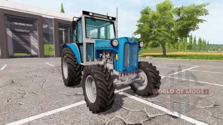 Rakovica 65 Dv v1.1 para Farming Simulator 2017