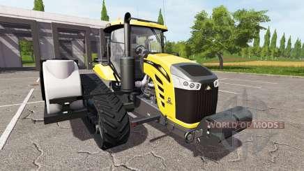 Challenger MT765E Demco para Farming Simulator 2017